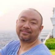 Eric, 41, China,