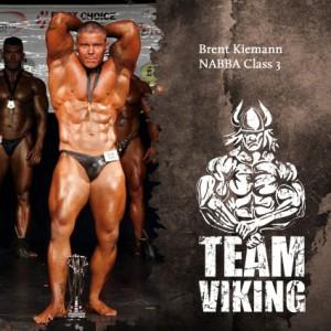 NABBA Class 3